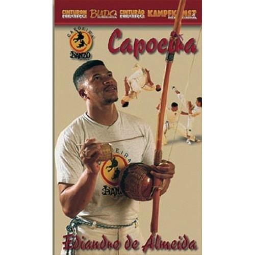 DVD : Capoeira