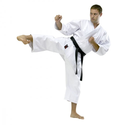 Karate Gi. Competition. Cotton 10 oz