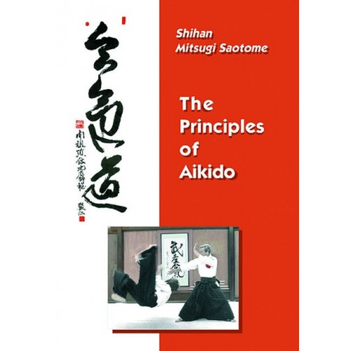 DVD : Principles of Aikido