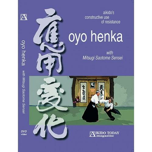 DVD : Oyo Henka
