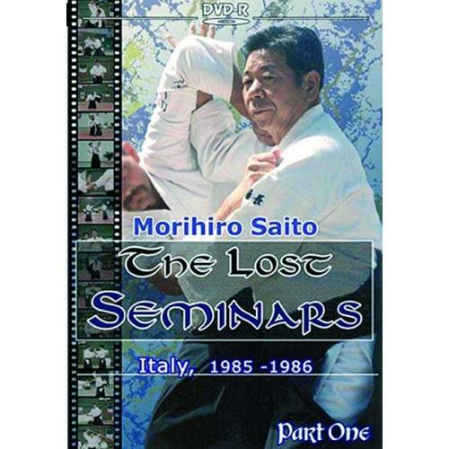 DVD : The Lost Seminars 1