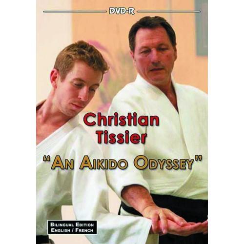 DVD : An Aikido Odyssey