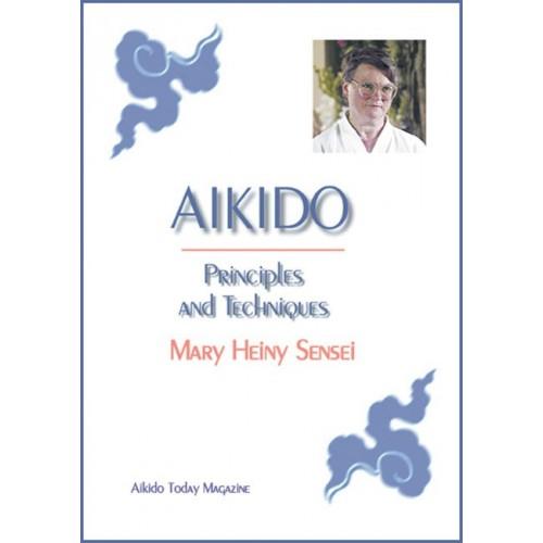 DVD : Aikido. Principles & techniques