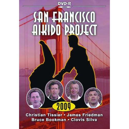 DVD : San Francisco Aikido Project