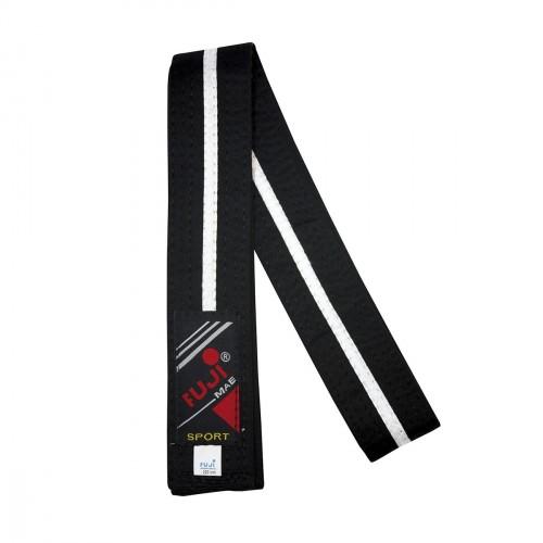 Cinturón Negro. ITF. Junior