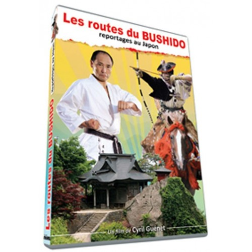 DVD : Routes du Bushido