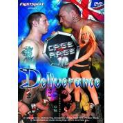DVD : Cage Rage 10