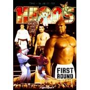 DVD : K1 Hero's 1