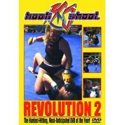 DVD : Hook'n Shoot. Revolution 2