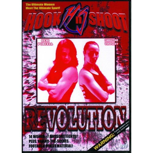 DVD : Hook'n Shoot. Revolution