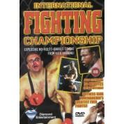 DVD : International Fighting Championship