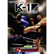 DVD : K1 Dynamite 2005