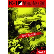 DVD : K1 World Max 2006. 3