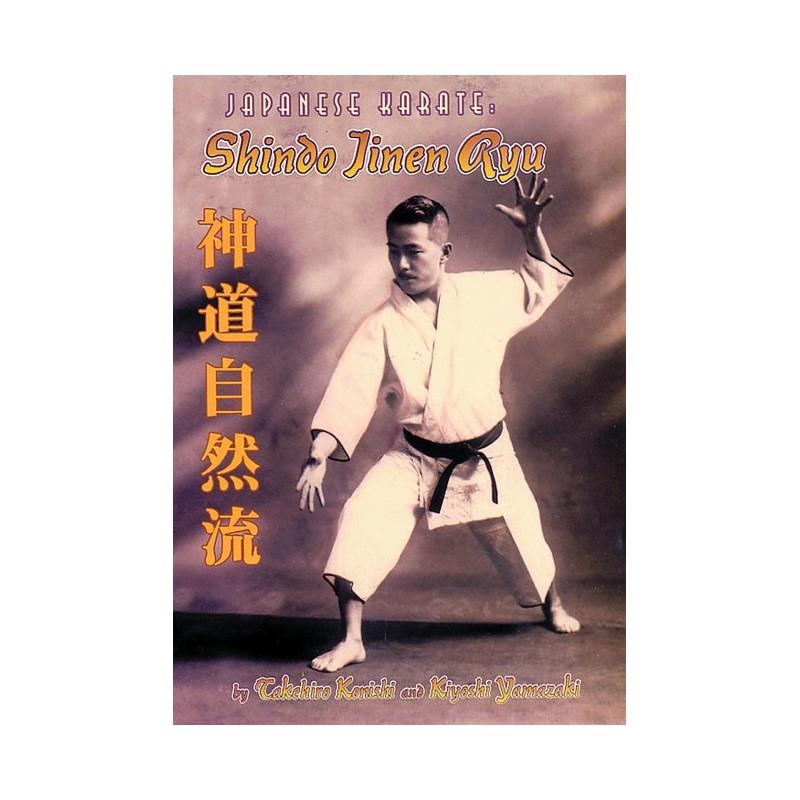 DVD : Japanese Karate 1