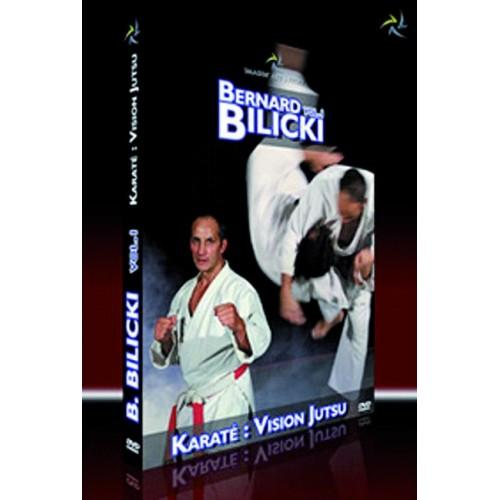 DVD : Karate. Vision Jutsu 1