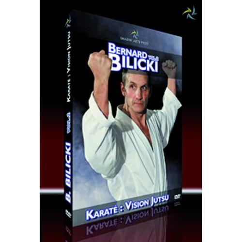DVD : Karate. Vision Jutsu 2