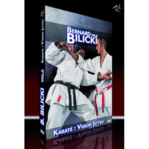 DVD : Karate. Vision Jutsu 3