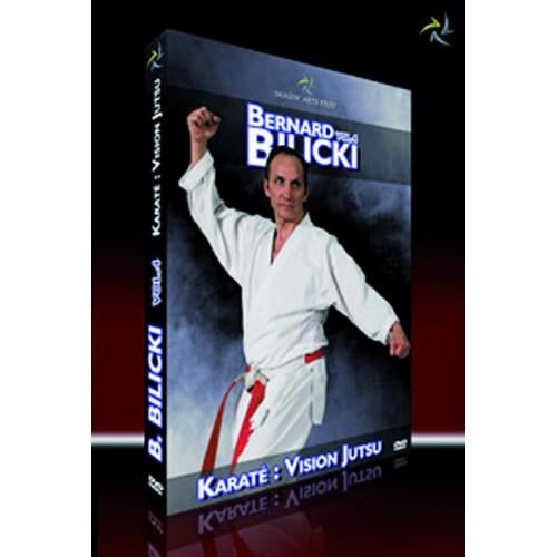 DVD : Karate. Vision Jutsu 4