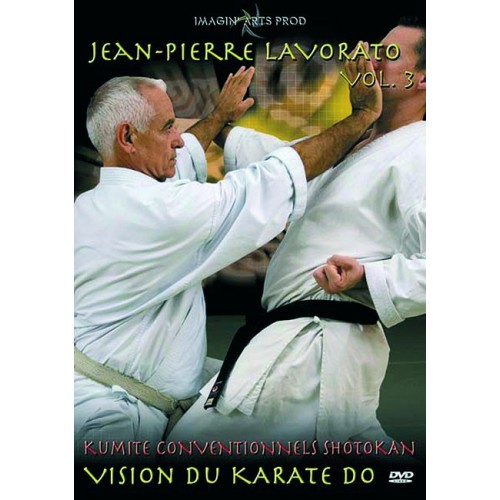 DVD : Vision du Karate Do 3