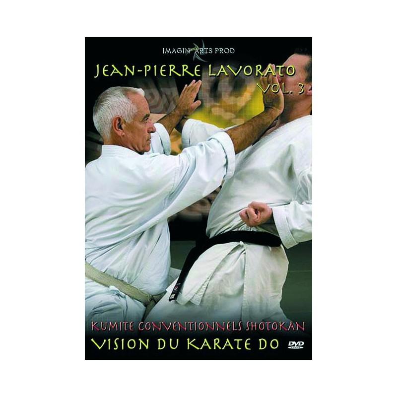 DVD : Vision du Karate Do 3