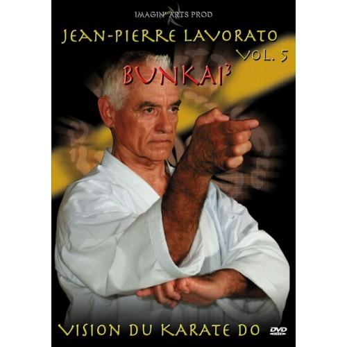 DVD : Vision du Karate Do 5