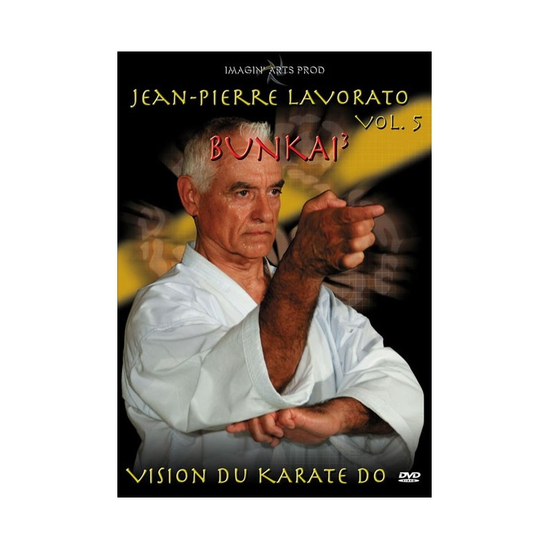 DVD : Vision du Karate Do 5
