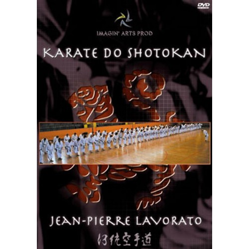 DVD : Vision du Karate Do 7