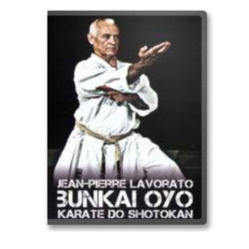 DVD : Bunkai Oyo. Karate Do Shotokan