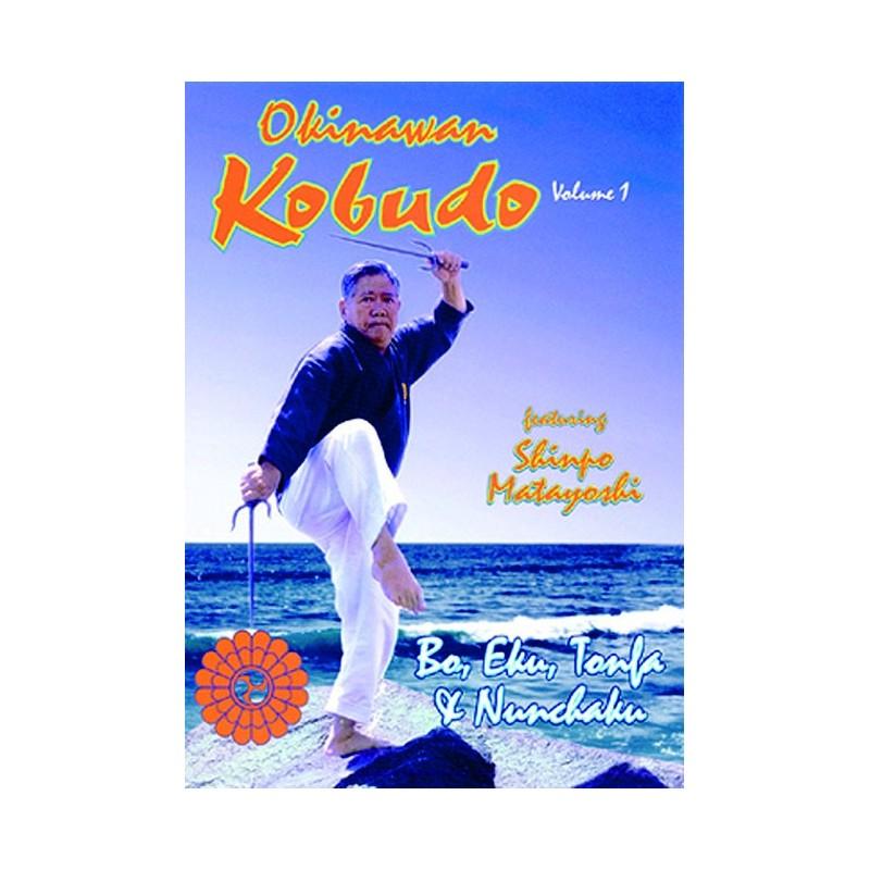 DVD : Okinawan Kobudo 1