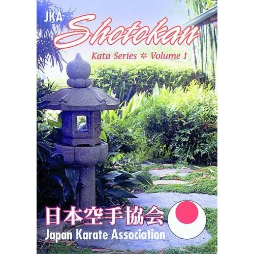 DVD : Shotokan Kata 1