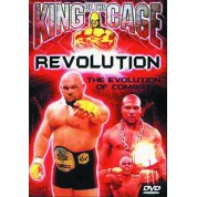 DVD : King of Cage. Revolution