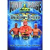 DVD : King of Cage. Double Cross