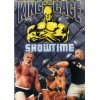 DVD : King of Cage. Showtime