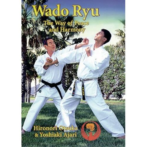 DVD : Wado Ryu 1