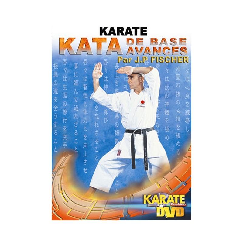 DVD : Karate 1