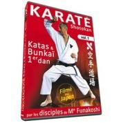 DVD : Karate Shotokan 1