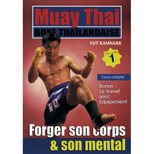 DVD : Muay Thai 1