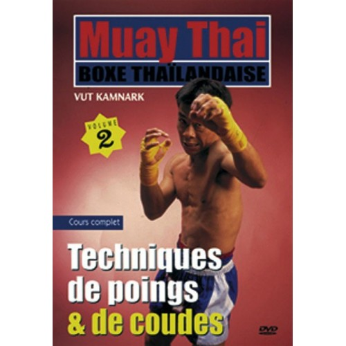 DVD : Muay Thai 2