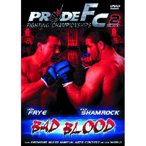 DVD : Pride FC 19