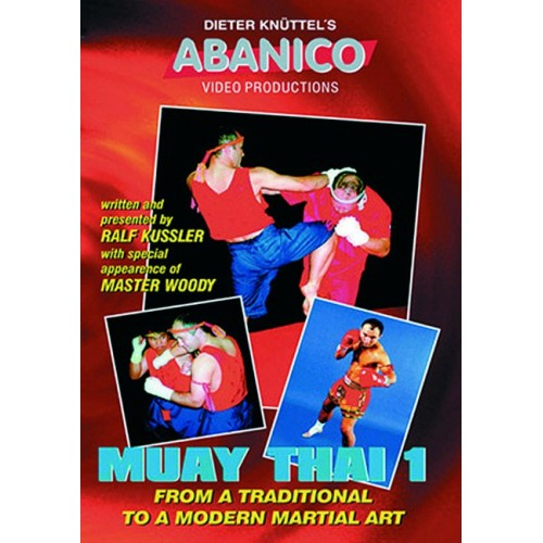 DVD : Muay Thai 1