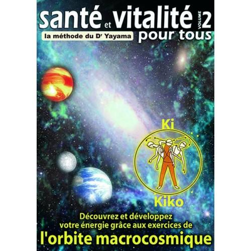 DVD : Sante et vitalite 2