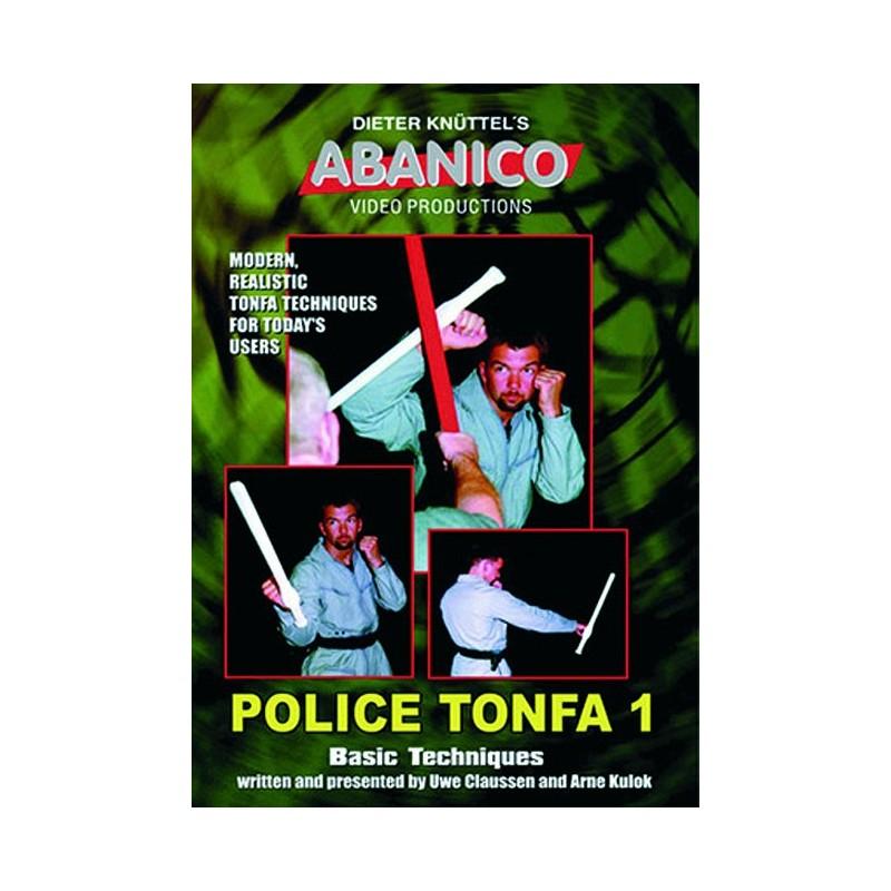 DVD : Police Tonfa 1