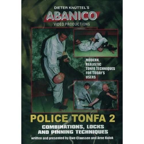 DVD : Police Tonfa 2