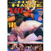 DVD : Too Hot To Handle 13