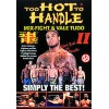 DVD : Too Hot To Handle 2