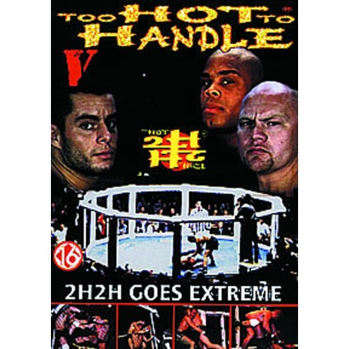 DVD : Too Hot To Handle 5