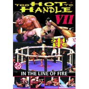 DVD : Too Hot To Handle 7