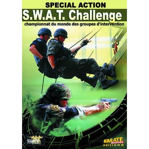 DVD : SWAT Challenge