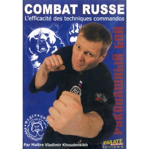 DVD : Combat russe
