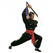 Uniforme Kung Fu